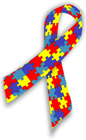 Learning in Autism: Implicitly Superb